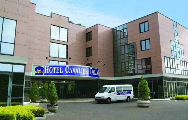 Best Western Cavalieri della Corona - Hotel - 0