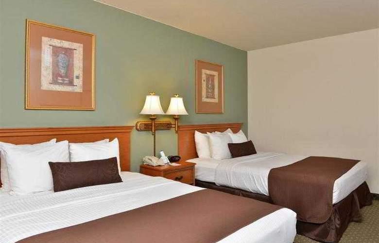 Best Western Lake Hartwell Inn & Suites - Hotel - 29