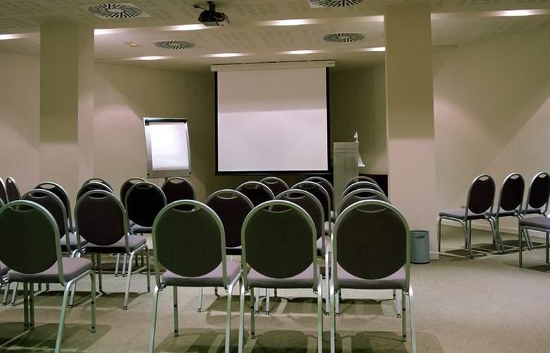 Amister Art Barcelona Sercotel - Conference - 0