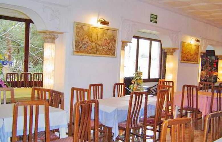 H TOP Calella Palace - Restaurant - 5