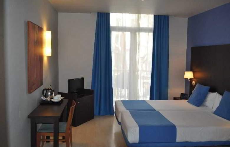 Atiram Oriente - Room - 26