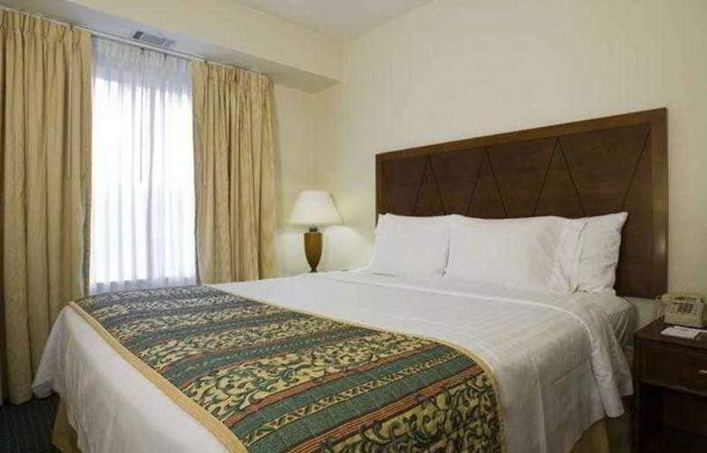 Residence Inn Asheville Biltmore - Hotel - 10