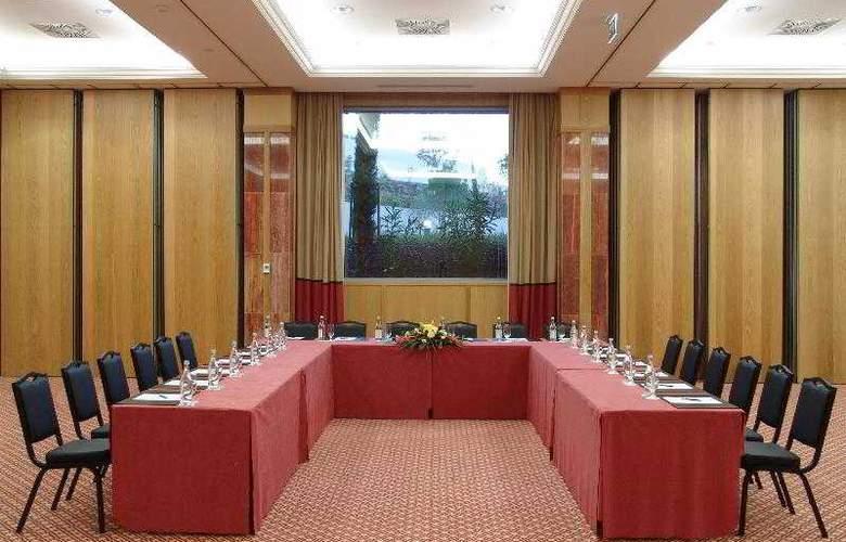 Grande Real Santa Eulalia Resort & Hotel Spa - Conference - 24