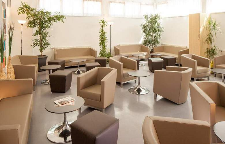All you Need Hotel Vienna 4 - Bar - 10