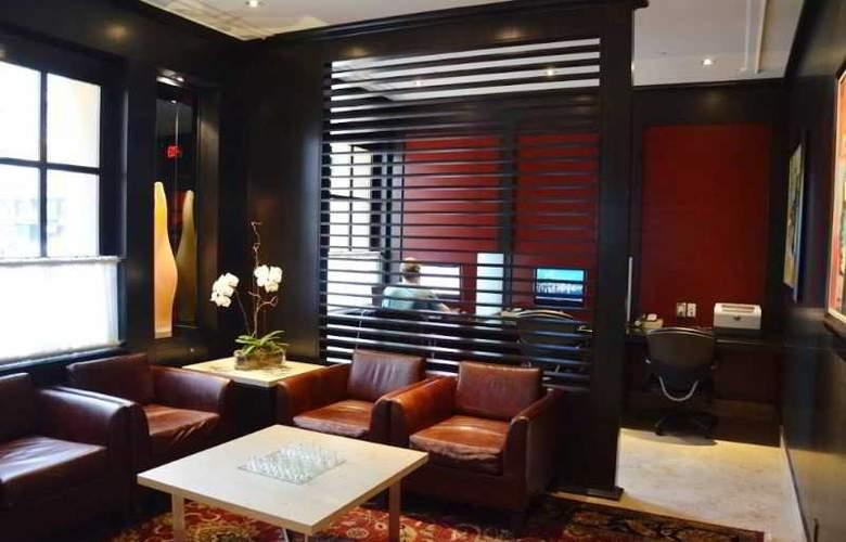 St Regis Hotel - Hotel - 3