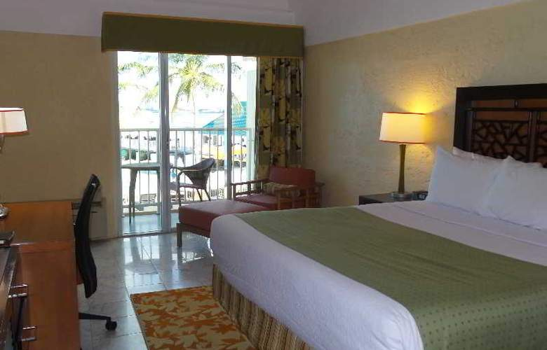 Radisson Aquatica Resort Barbados - Room - 1