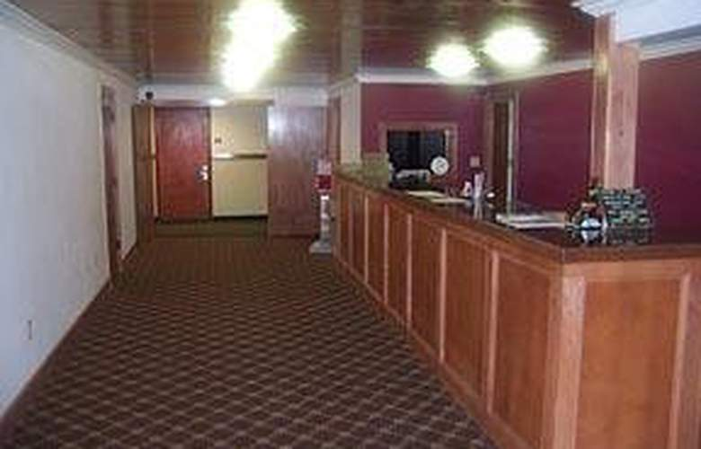 Quality Inn Olympia - General - 1
