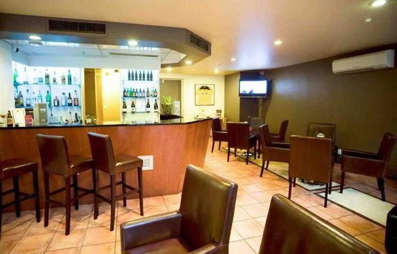 Mercure Wellington - Hotel - 11