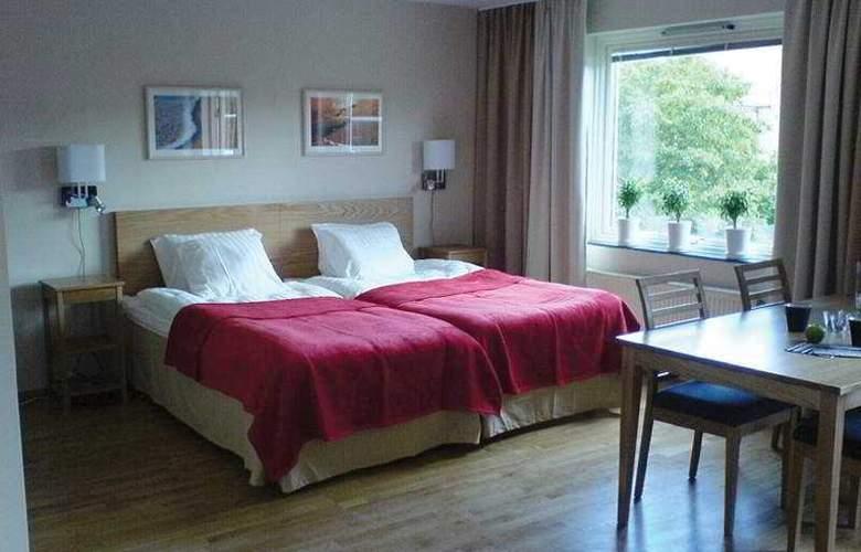 Hotel Tornet - Room - 0