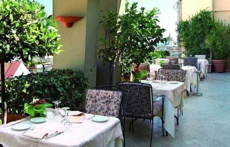 Palace Bari - Restaurant - 7