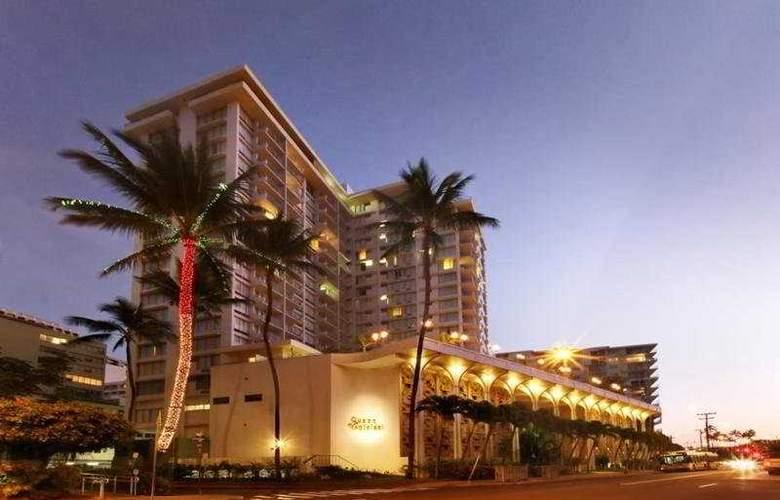 Queen Kapiolani - Hotel - 0