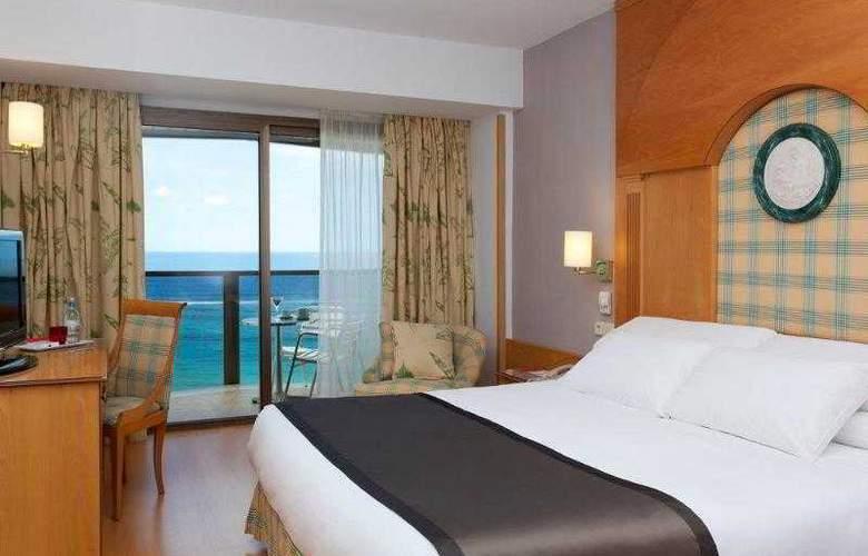 Cristina Las Palmas Hotel - Room - 14