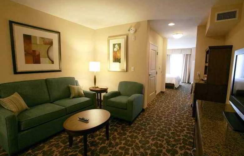 Hilton Garden Inn Charlotte/Concord - Hotel - 9