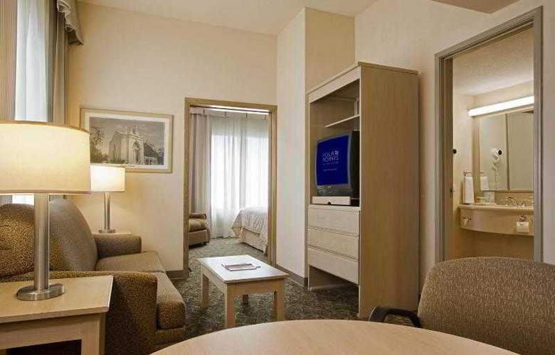 Four Points by Sheraton Galerias Monterrey - Room - 13