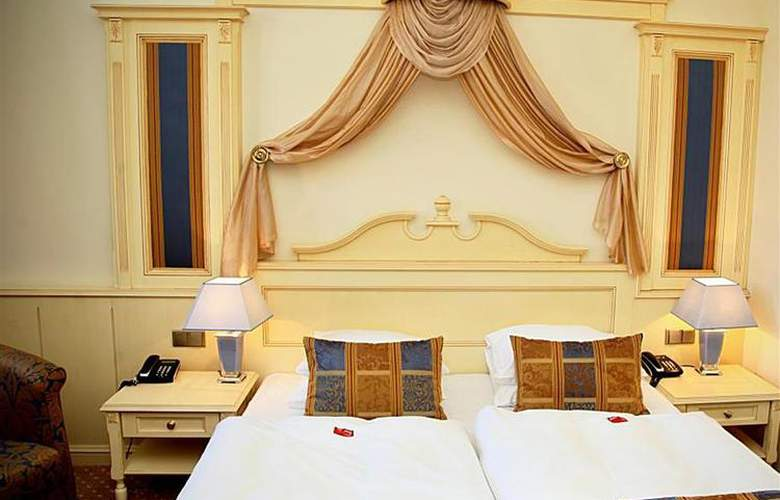 Best Western Premier Royal Palace - Room - 40
