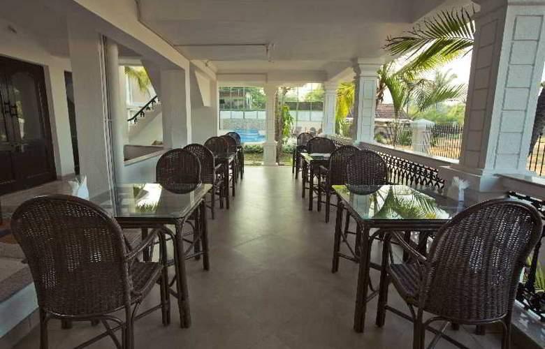 Resort Coqueiral - Restaurant - 3