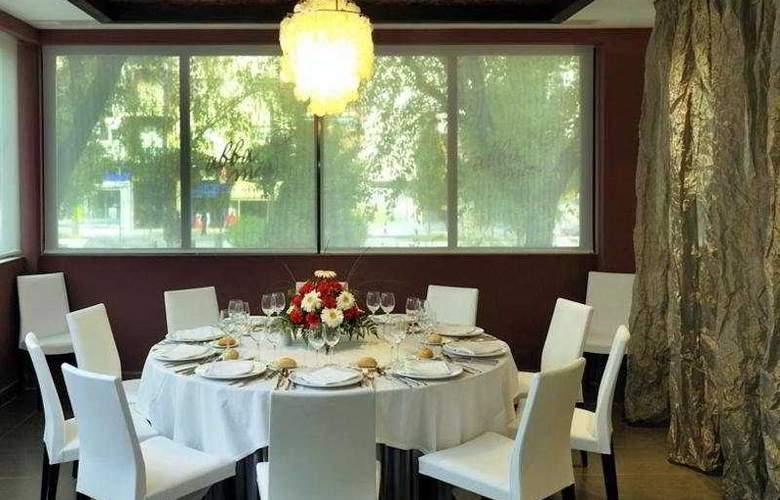 Abba Granada - Restaurant - 5