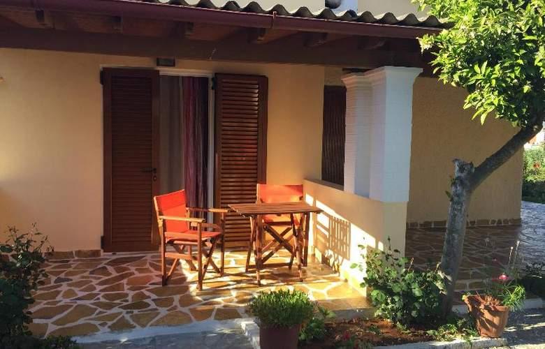 Villa Panorea - Hotel - 4