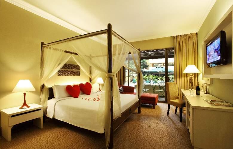 Corus Hotel Kuala Lumpur - Room - 0