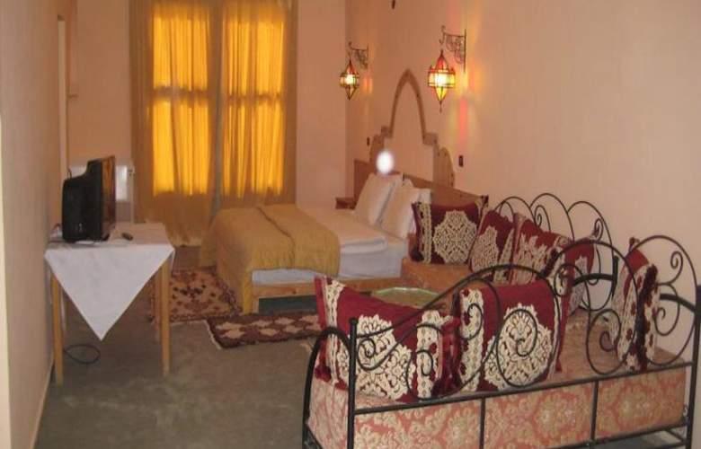 Kasbah Asmaa - Room - 12