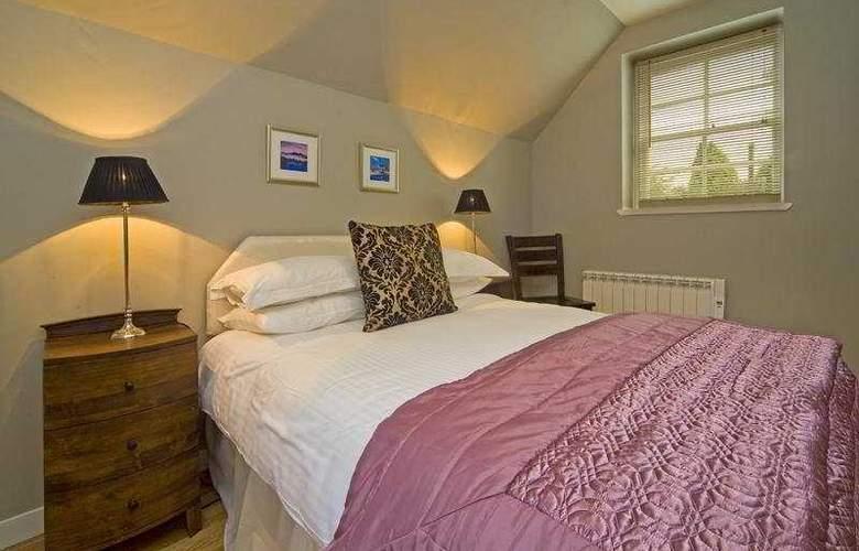 Barcaldine House - Room - 3