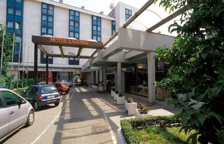 Laguna Zagreb - Hotel - 13