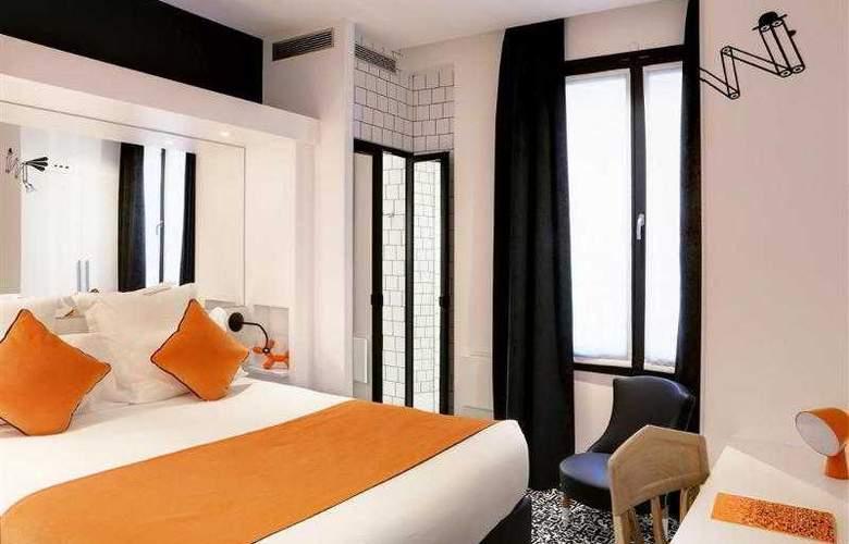Best Western Premier Faubourg 88 - Hotel - 70