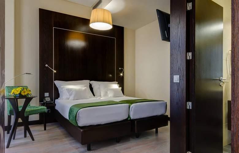 Behotelisboa - Room - 12