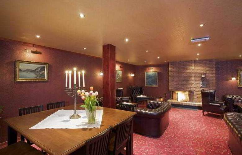 Best Western Laegreid Hotel - Hotel - 19