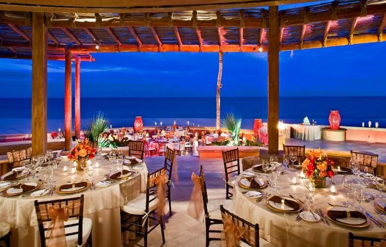 Sheraton Hacienda del Mar Golf & Spa Resort - Restaurant - 48