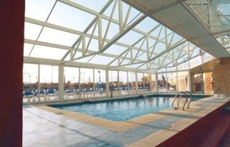 Gran Hotel Peñiscola - Pool - 5