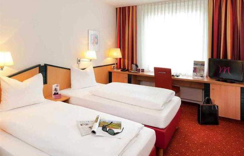 Mercure Duesseldorf Ratingen - Hotel - 12