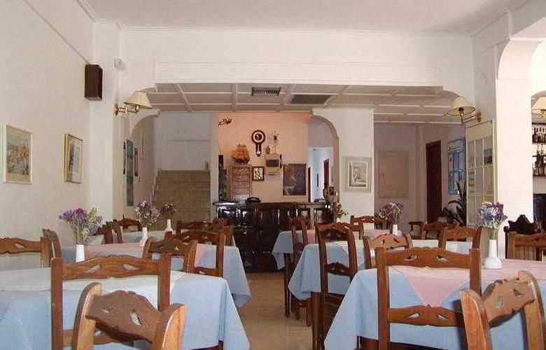 Amaryllis - Restaurant - 3