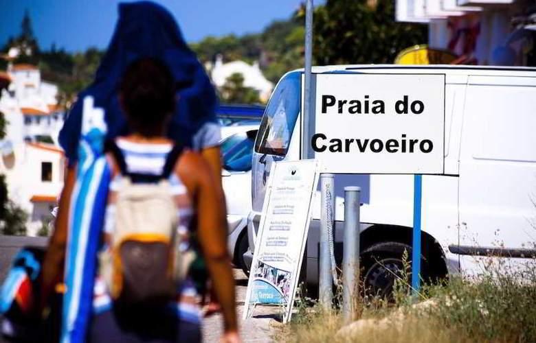 Mirachoro Praia - Beach - 17
