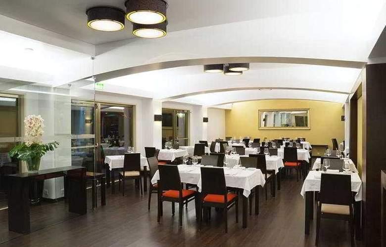 Lis Batalha - Mestre Afonso Domingues - Restaurant - 12