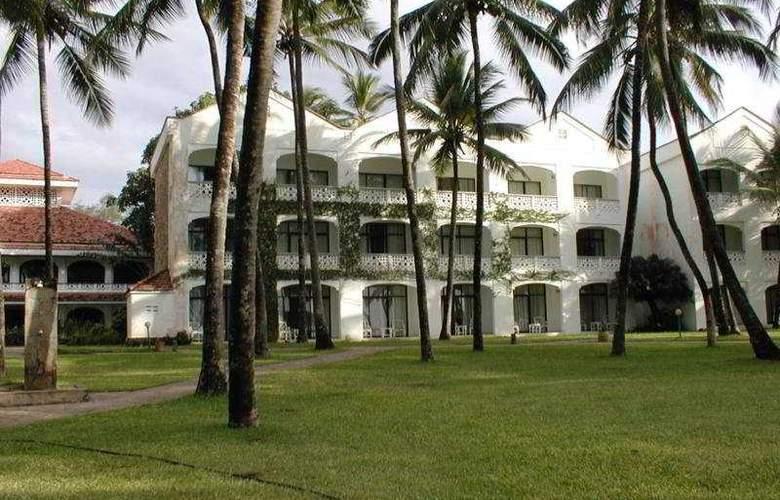 Sarova Whitesands Beach - Hotel - 0