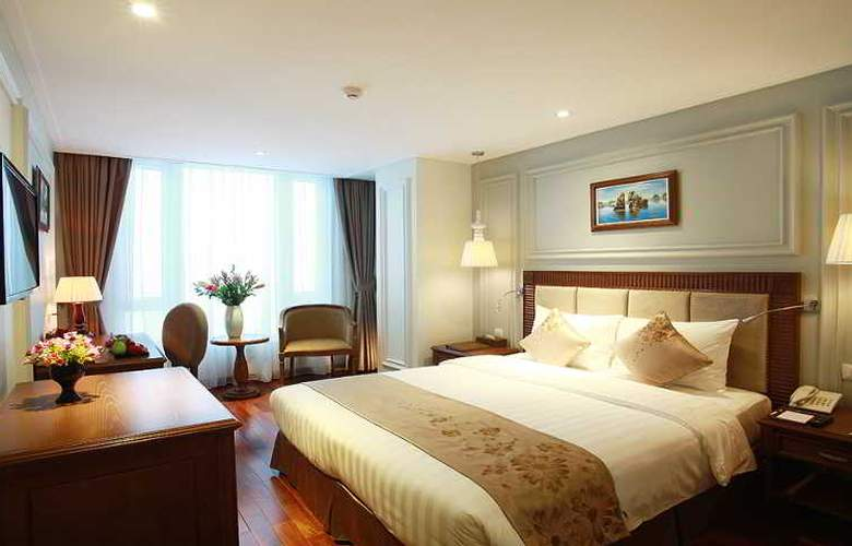 Hanoi Pearl Hotel - Room - 7