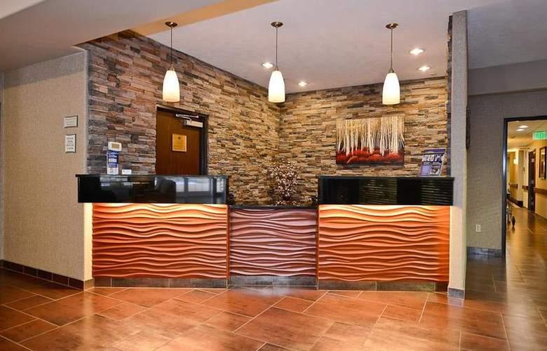Best Western Plus Prairie Inn - General - 7