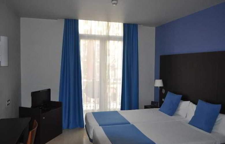 Atiram Oriente - Room - 24