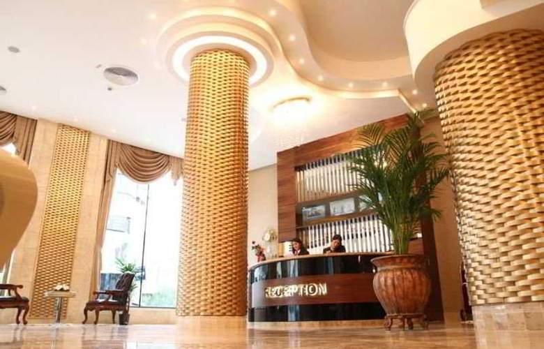 Amethyst Hotel - General - 3