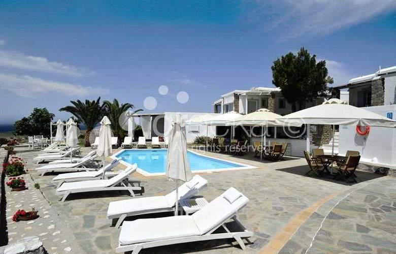 Krotiri Bay - Hotel - 0