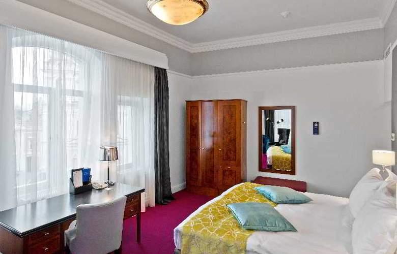 Radisson Blu Astorija Vilnius - Room - 8