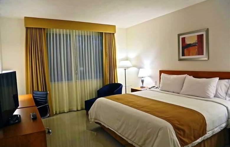 Holiday Inn Express Playacar - Room - 25