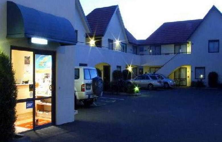 Bella Vista Motel Blenheim - Hotel - 0