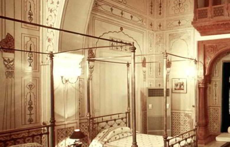 Laxmi Niwas Palace - Room - 4