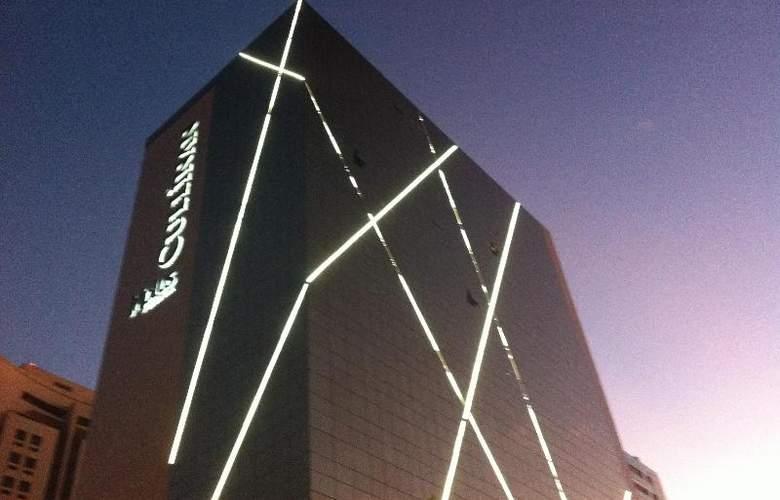 Cullinan Hplus Premium - Hotel - 6