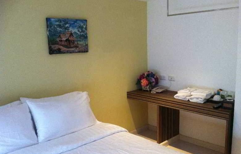Nantra Ekamai Hotel - Room - 8