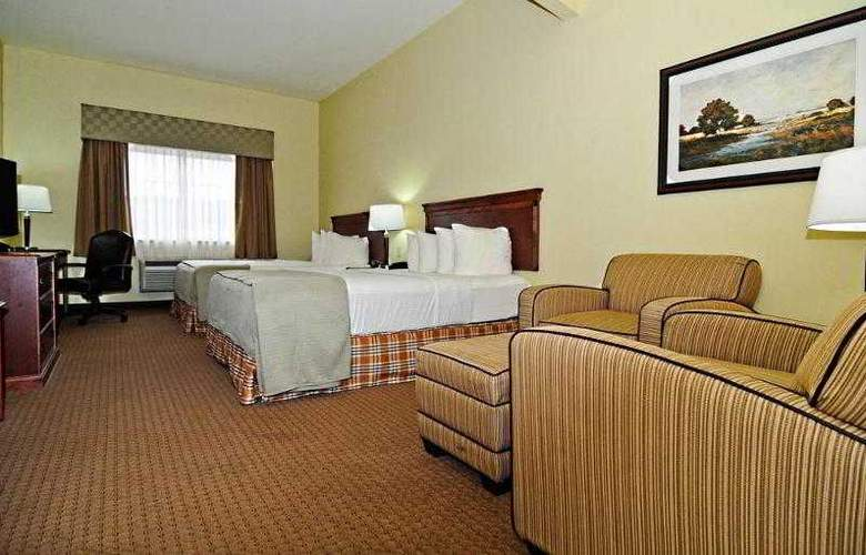 Best Western Butterfield Inn - Hotel - 23
