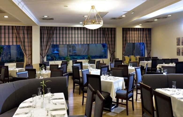 Leonardo Budapest - Restaurant - 34
