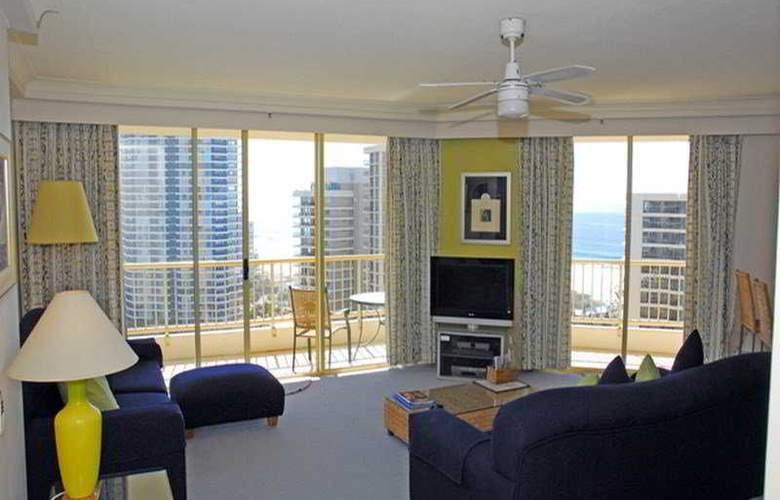 Contessa Condominiums - Room - 2
